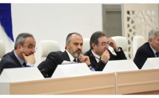 Başkan Aktaş'tan kentsel dönüşüm ile ilgili önemli açıklama