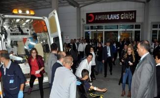 Bursa'da çok sayıda öğrenci zehirlendi!