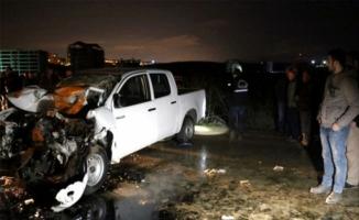 Bursa'da trafikte acı bilanço! 13 kişi hayatını kaybetti
