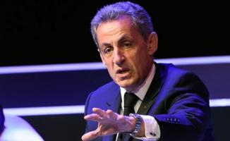 Eski Fransa Cumhurbaşkanı Sarkozy'ye büyük şok!
