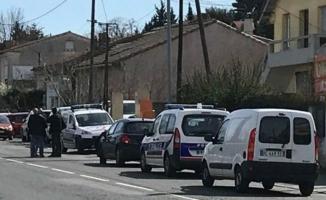 Fransa'da terör alarmı! Ölü ve yaralılar var!