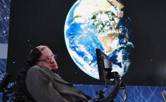 Hawking'in külleri Newton'ın yanına gömülecek
