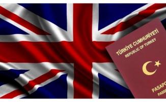 İngiltere'den Türk vatandaşlarını ilgilendiren önemli açıklama