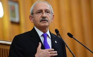 Kemal Kılıçdaroğlu: Cumhurbaşkanı adayımız kazanacağından kuşku duymadığımız bir isim olacak