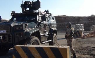 Mardin'de terör operasyonu! Gözaltılar var...