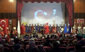 Mehmetçik'e saygı ve yardım gecesine büyük ilgi