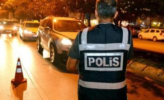 Bursa'da uyuşturucu tacirleri uygulamaya takıldı