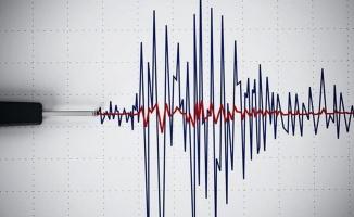 Bodrum'da şiddetli deprem!