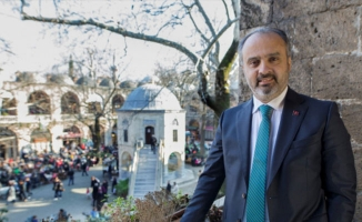 Bursa Avrupa'nın yeşil başkenti olmaya aday!
