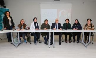 Bursa'da kadınlara önemli destek!