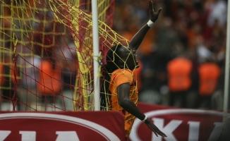 Galatasaray zirveye kükredi