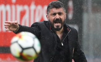 Gattuso'don eski Bursasporlu oyuncuya kanca
