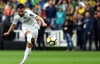 Bursaspor'da Mustafa Er'in gelmesiyle oynamaya başladı, şimdi tüm Türkiye konuşuyor