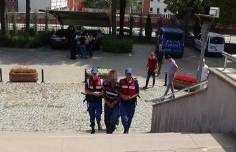 Bursa'da 34 aracın karıştığı kazada TIR şoförü gözaltına alındı