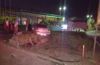 Bursa'da can pazarı! 7 kişi yaralandı...