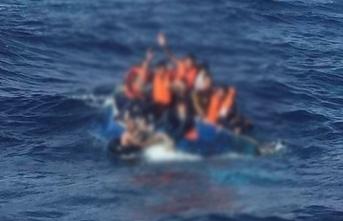 FETÖ'cüler Yunanistan'a kaçmak isterken yakalandı!