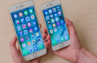 İşte yeni iPhone'ların fiyatları