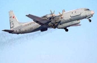 Kriz! Suriye, Rus uçağını düşürdü!