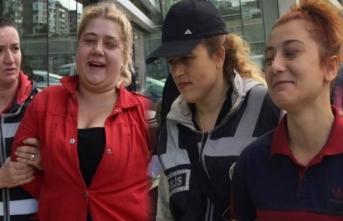 4 kişiyi bıçakladı, adliyeye gülerek geldi!