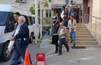 Bursa'da milyonluk rapor vurgunu!