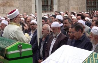 Bursa'nın 'Tespih Baba'sı son yolculuğuna uğurlandı! Cenazede sürpriz isim...