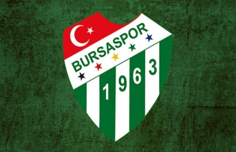 Bursaspor'dan 32 sezon sonra benzer grafik
