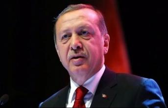 Cumhurbaşkanı Erdoğan: Suriye'ye dönüşler hızlanacak