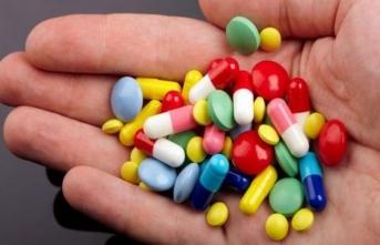 Dev operasyon! 700 bine yakın kaçak vitamin ele geçirildi