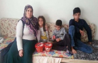 Eşe 50, 4 çocuğa aylık 25'şer lira nafaka kararı