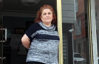 Eşi 65 bin lira kredi çektirip terk etti, kadınlara böyle seslendi!