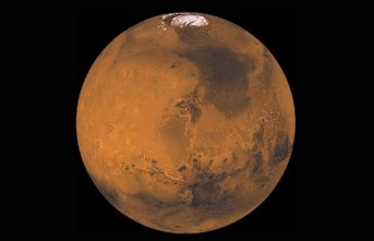 NASA: Eğer Mars'ta sıvı halde su varsa...