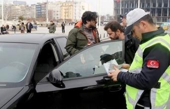 Trafik cezalarına da zam geliyor!