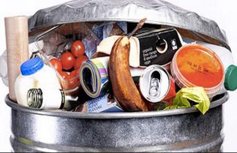 Türkiye'de her yıl 26 milyon ton gıda kaybı yaşanıyor