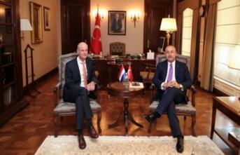 Türkiye ve Hollanda arasında yeni dönem