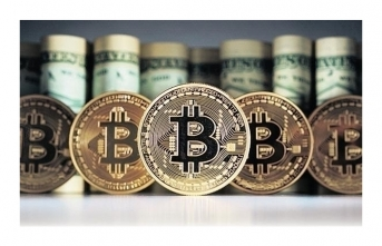 Bitcoin resmen eriyor