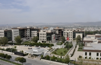 Bursa'daki hayalet fakülteye milyonluk ödenek!