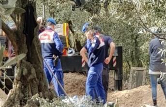 Bursa'da mumyalanmış iki ceset bulundu!