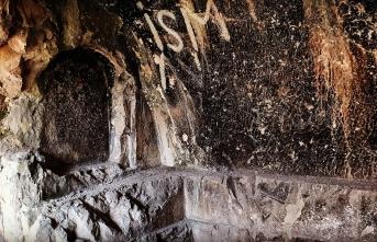 Bursa'da tarihi rezalet! Kaderine terk edildi