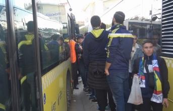 Derbide Fenerbahçe'ye üzücü haber