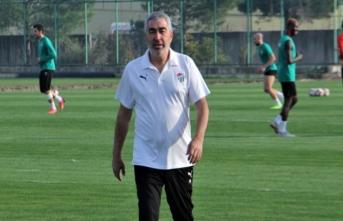 Samet Aybaba'dan kritik maç öncesi ilk açıklama