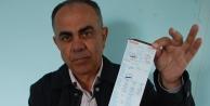 45 gündür evde olmayan vatandaşa fatura şoku