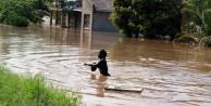 Arjantin'de sel felaketi: 12 ölü