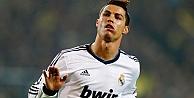 Barcelona'dan Ronaldo'ya rekor teklif