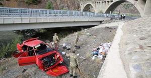 Bayram tatilinin kaza bilançosu: 103 kişi hayatını kaybetti