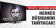 Behzat Ç'nin yeni dizisinin fragmanı / İZLE