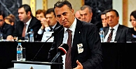 Beşiktaş 5 futbolcusuna rest çekti!