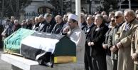 Beşiktaş eski başkanını uğurladı