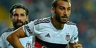 Beşiktaş'ta bir şok daha