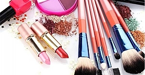 Bu kozmetik ürünlerine dikkat!