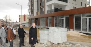 Bursa Büyükşehir blokları örnek olacak
